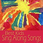 Best Kids Sing Along Songs by Kids Songs Music