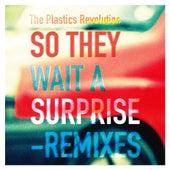 The Plastics Revolution So They Wait a Surprise Remixes by Various Artists