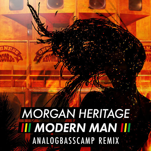 Modern Man (AnalogBassCamp Remix) by Morgan Heritage