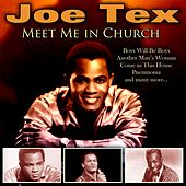 Meet Me in Church de Joe Tex