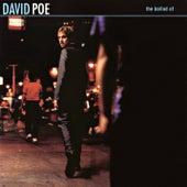 The Ballad of David Poe EP von David Poe