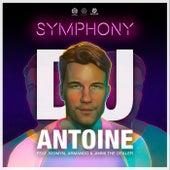 Symphony von DJ Antoine