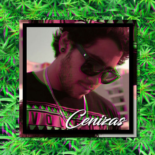 Cenizas by Rob Thomas