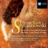 Szymanowski: Songs by Iwona Sobotka