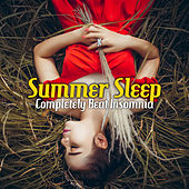 Summer Sleep - Completely Beat Insomnia & Quiet Time, Blissful, Relaxation, Experience Inner Peace, Calm Music by Various Artists