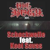 Schockwelle by MC Bogy