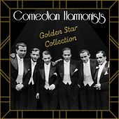Golden Star Collection by The Comedian Harmonists