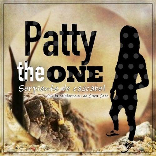 Serpiente de Cascabel by Patty Theone