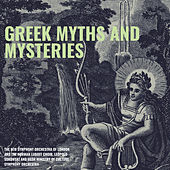 Greek Myths and Mysteries by Various Artists