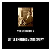 Vicksburg Blues by Little Brother Montgomery