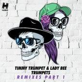 Trumpets (Remixes Pt. 1) de Timmy Trumpet