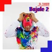 Bajale 2 de El Taiger