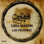 Las Valkirias by Sara Martin