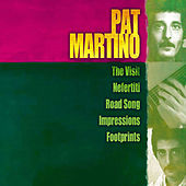 Giants Of Jazz: Pat Martino by Pat Martino
