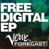 Verve Digital Free EP by Jamie Cullum