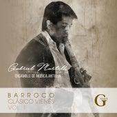 Barroco y Clásico Vienés, Vol. Uno de Gabriel Martell