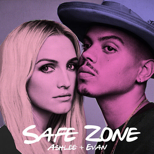 Safe Zone by Ashlee+Evan