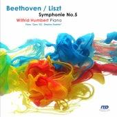 Beethoven / Liszt, Symphony n°5 in C Minor, Op. 67 by Wilfrid Humbert