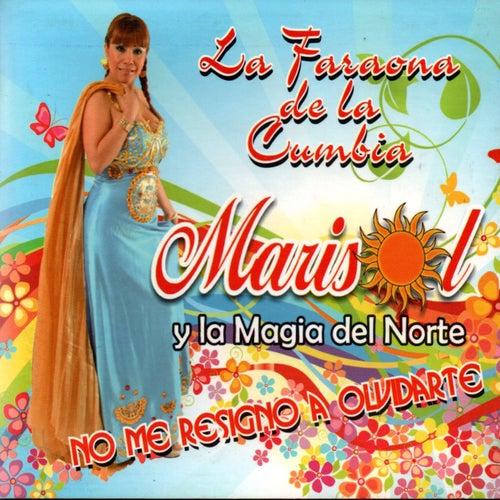 No Me Resigno a Olvidarte by Marisol