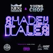 Shadey Tales de King Cydal