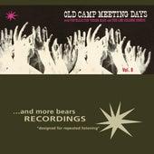 Old Camp Meeting Days, Vol. 8 de Vep Ellis
