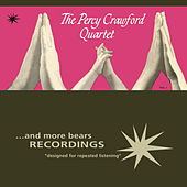 The Percy Crawford Quartet, Vol. 1 von The Percy Crawford Quartet