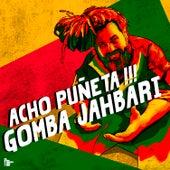 Acho Pu de Gomba Jahbari