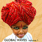 Global Waves, Vol. 1 di Various Artists
