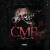 Cmr Don de Ray Vicks