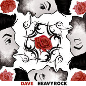 Heavy Rock: Great Hits Hard Music, Compilation Electric Guitar, Metal Rhythms von Dave