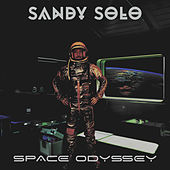 Space Odyssey by Sandy Solo