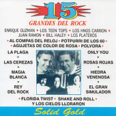 15 Grandes del Rock and Roll de Various Artists