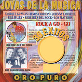 Joyas De La Musica Rock And Roll A Go Do de Various Artists