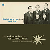The Chuck Wagon Gang Sings Mosie Lister by Chuck Wagon Gang