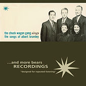 The Chuck Wagon Gang Sings the Songs of Albert Brumley by Chuck Wagon Gang