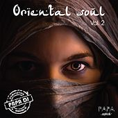Oriental Soul, Vol. 2 by Various Artists