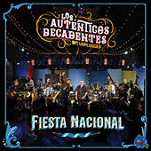 Fiesta Nacional (MTV Unplugged) de Los Autenticos Decadentes