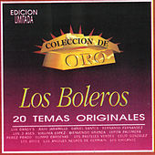 Los Boleros 20 Temas Originales de Various Artists
