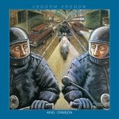 VROOOM VROOOM (Live, 1995/96) by King Crimson