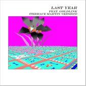 Last Year (feat. GoldLink) (Terrace Martin Version) by alt-J
