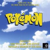 Pokemon - Gotta Catch 'Em All - Main Theme by Geek Music