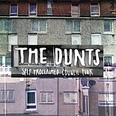 Self Proclaimed Council Punk by The Dunts