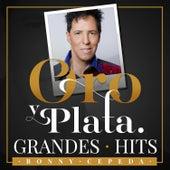 Oro y Plata, Grandes Hits de Bonny Cepeda