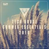 Tech House Summer Essentials 2018 de Various Artists
