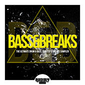 Bass & Breaks (The Ultimate Drum & Bass, Dubstep & Breaks Sampler), Vol. 1 de Various Artists