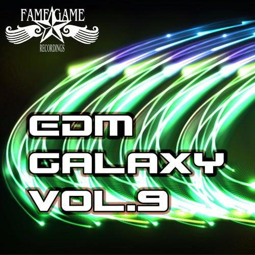 EDM Galaxy, Vol. 9 by Various Artists