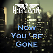 Now You're Gone by Holyblaster