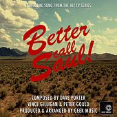 Better Call Saul - The Song From The Hit TV Show by Geek Music