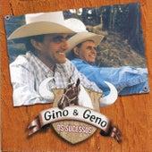 Os sucessos de Gino E Geno