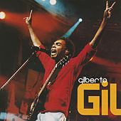 Kaya N'gan Daya (Live) by Gilberto Gil